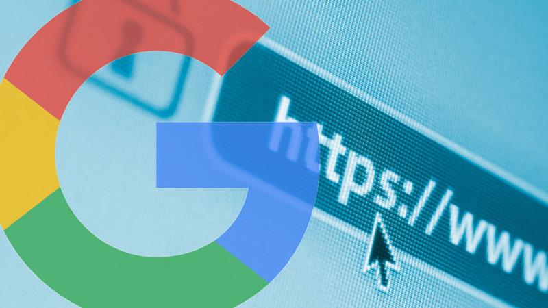 Google bắt đầu index cho HTTPS trước HTTP khi có thể