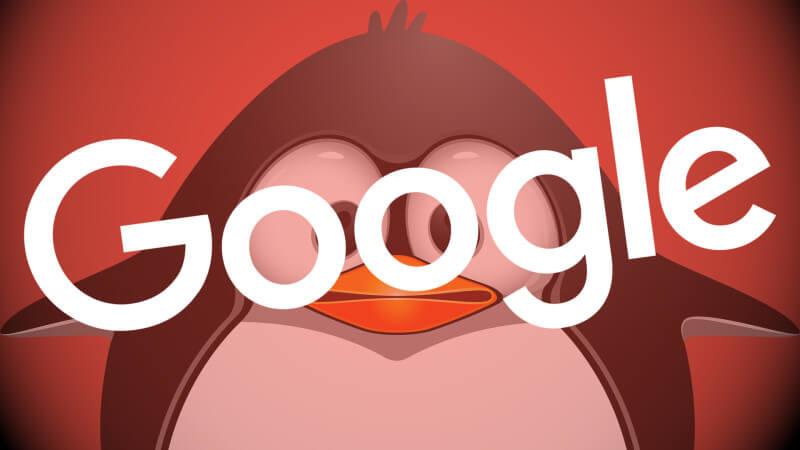 Google cập nhật thuật toán Penguin