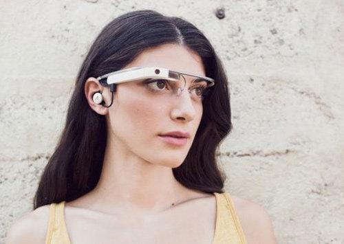 Google vừa thông báo tới những nhà lập trình đang sử dụng kính thông minh