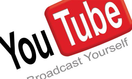 Google chuẩn bị thu phí người dùng Youtube