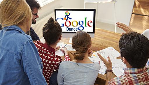 Google Dance là gì?