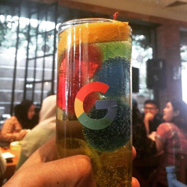 Google đầu tuần có gì mới?