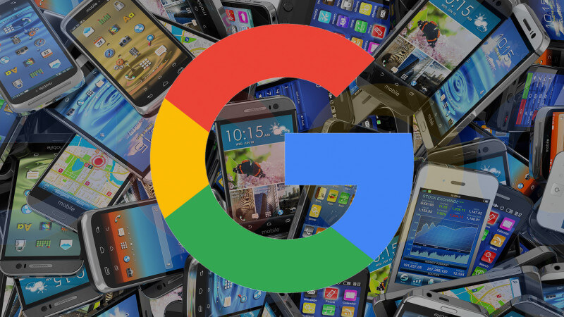Google phân chia các chỉ mục Submit url lên google
