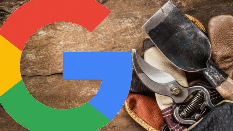 Google Search Console cập nhật cơ sở hạ tầng