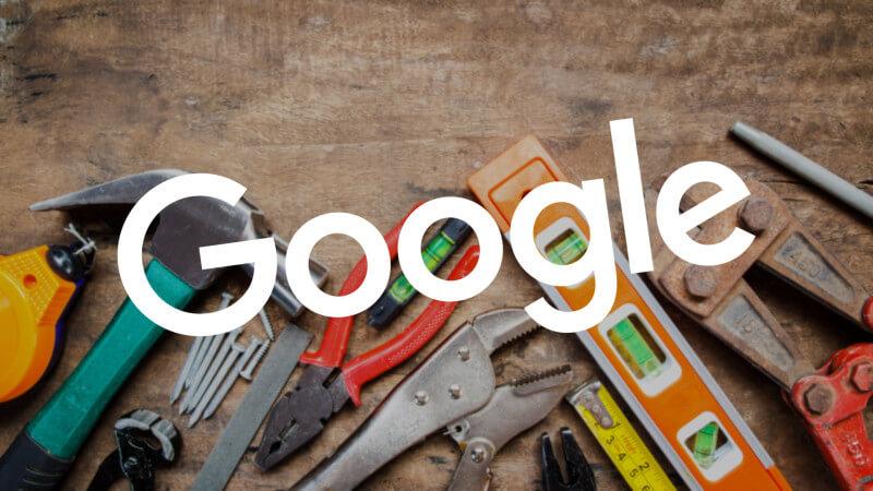 Google Search Console loại bỏ tính năng giáng cấp sitelink Sitelink là gì
