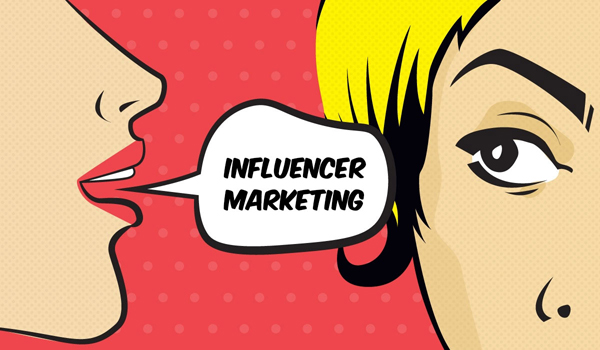 Influencer marketing kết hợp SEO