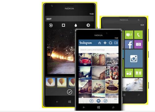 Instagram bản thử nghiệm Beta đã bắt đầu cho mặt miễn phí trên các dòng máy Windows Phone