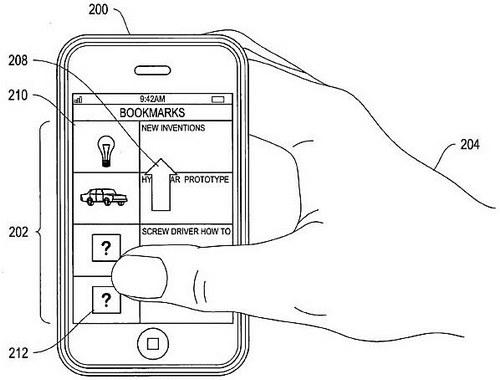 iPhone hỗ trợ nhận diện khuôn mặt