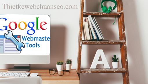 Khám phá Google Webmastertools