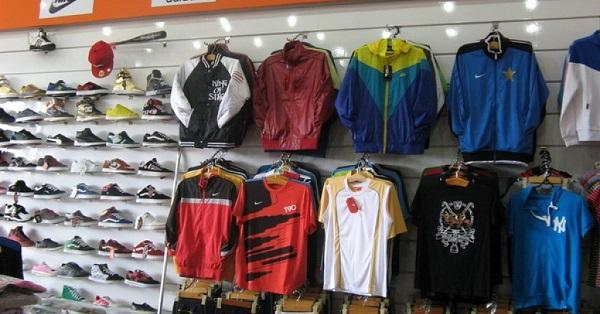 Kinh nghiệm mở shop quần áo online