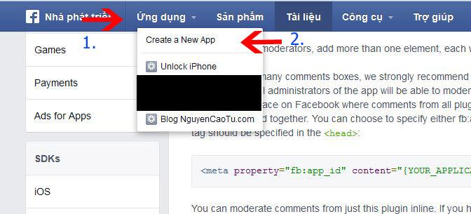 Làm sao để kiểm duyệt được bình luận Facebook