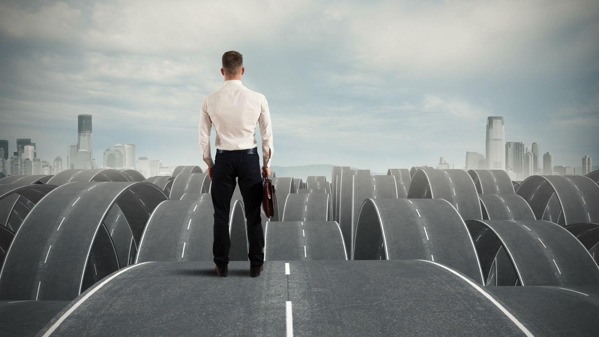 Lời khuyên cho người muốn theo đuổi sự nghiệp SEO