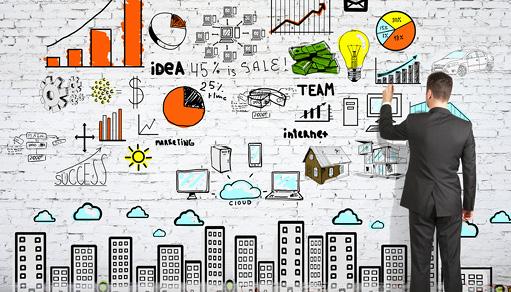 Marketing Online nên bắt đầu từ đâu