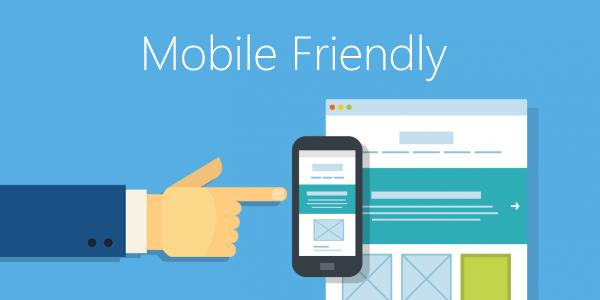 Mobile Friendly là gì?