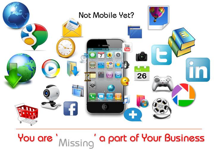 Mobile Marketing kênh bán hàng thành công nhất trong tương lai