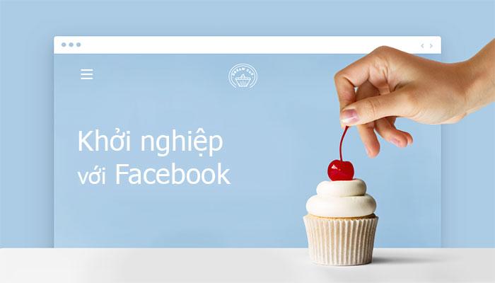Những cách bán hàng trên facebook