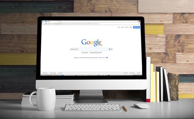 Những lý do cơ bản khiến trang web bạn bị rớt hạng