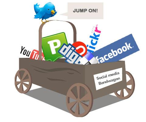 Những nguyên tắc cơ bản của marketing truyền thông xã hội Social media executive là gì