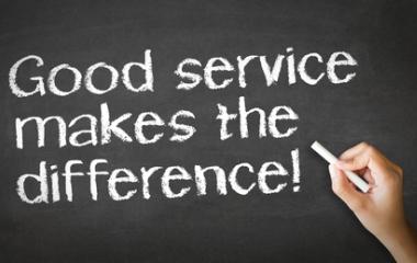 Những kỹ năng thiết yếu trong dịch vụ khách hàng