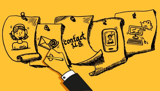 Phát triển việc kinh doanh thông qua khách hàng cũ Các kênh tìm kiếm khách hàng hiệu quả