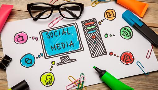 SEO web lên top google sử dụng mạng xã hội