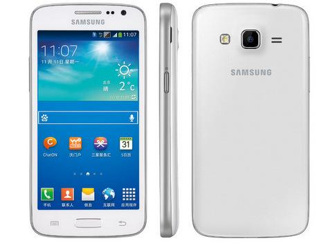 Tính năng 2 sim mới của Samsung
