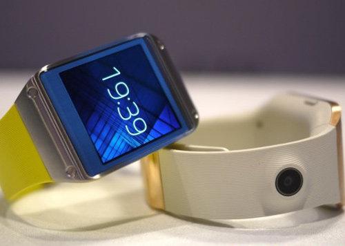 Samsung vừa tuyên bố mẫu đồng hồ thông minh