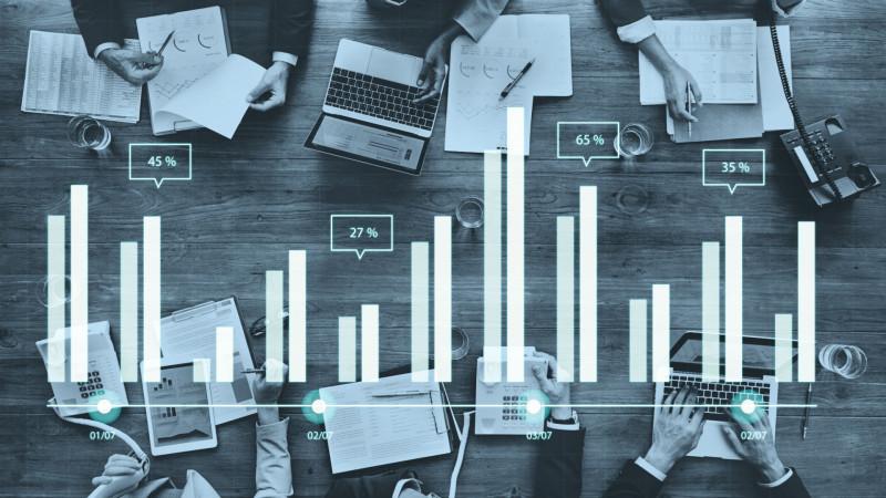 So sánh dữ liệu hiển thị hữu cơ và quảng cáo