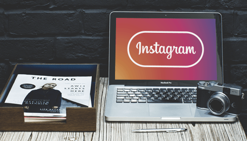 Tăng traffic website từ instagram Kéo traffic bằng instagram