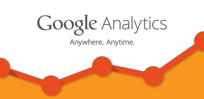 Tạo báo cáo seo trong google Analytics