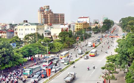 Thiết kế web quận Hà Đông