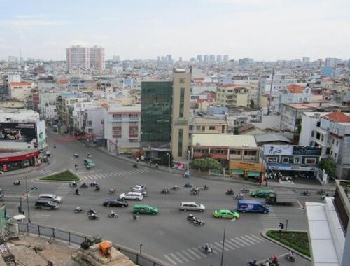 Thiết kế web quận Phú Nhuận