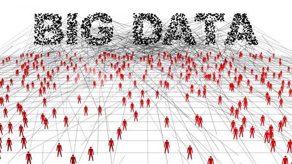 Tìm hiểu về big data trong thương mại điện tử