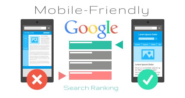 Tìm hiểu về thuật toán tìm kiếm Google trên di động