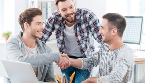 Tìm kiếm khách hàng doanh nghiệp Tìm kiếm khách hàng tiềm năng như thế nào