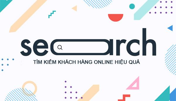 Tìm kiếm khách hàng online hiệu quả Các kênh tìm kiếm khách hàng hiệu quả