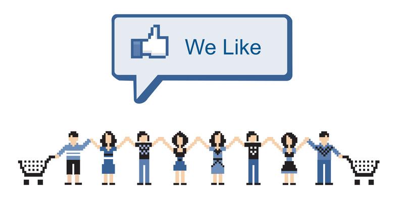 Tìm kiếm khách hàng tiềm năng qua Facebook