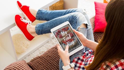 Tìm kiếm khách hàng tiềm năng thông qua Blog Cách tìm kiếm khách hàng online