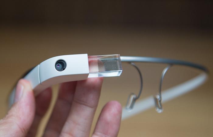 Google Glass bản chính thức tại Việt Nam