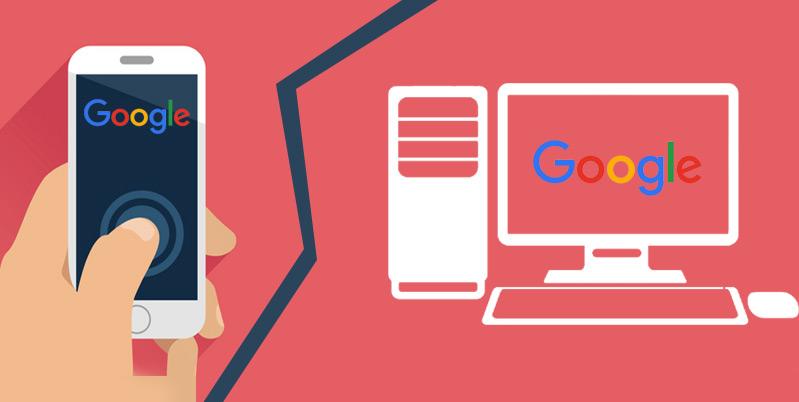 Từ khóa biến mất trên google Google