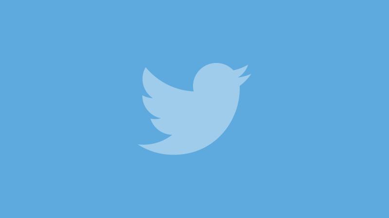 Twitter đang kiểm tra dòng thời gian không được sắp xếp theo thời gian