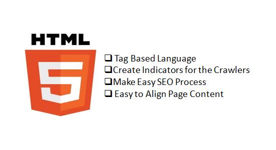 Viết web bằng HTML5 có hỗ trợ seo không?