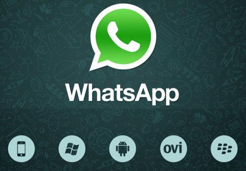 400 triệu người dùng WhatsApp