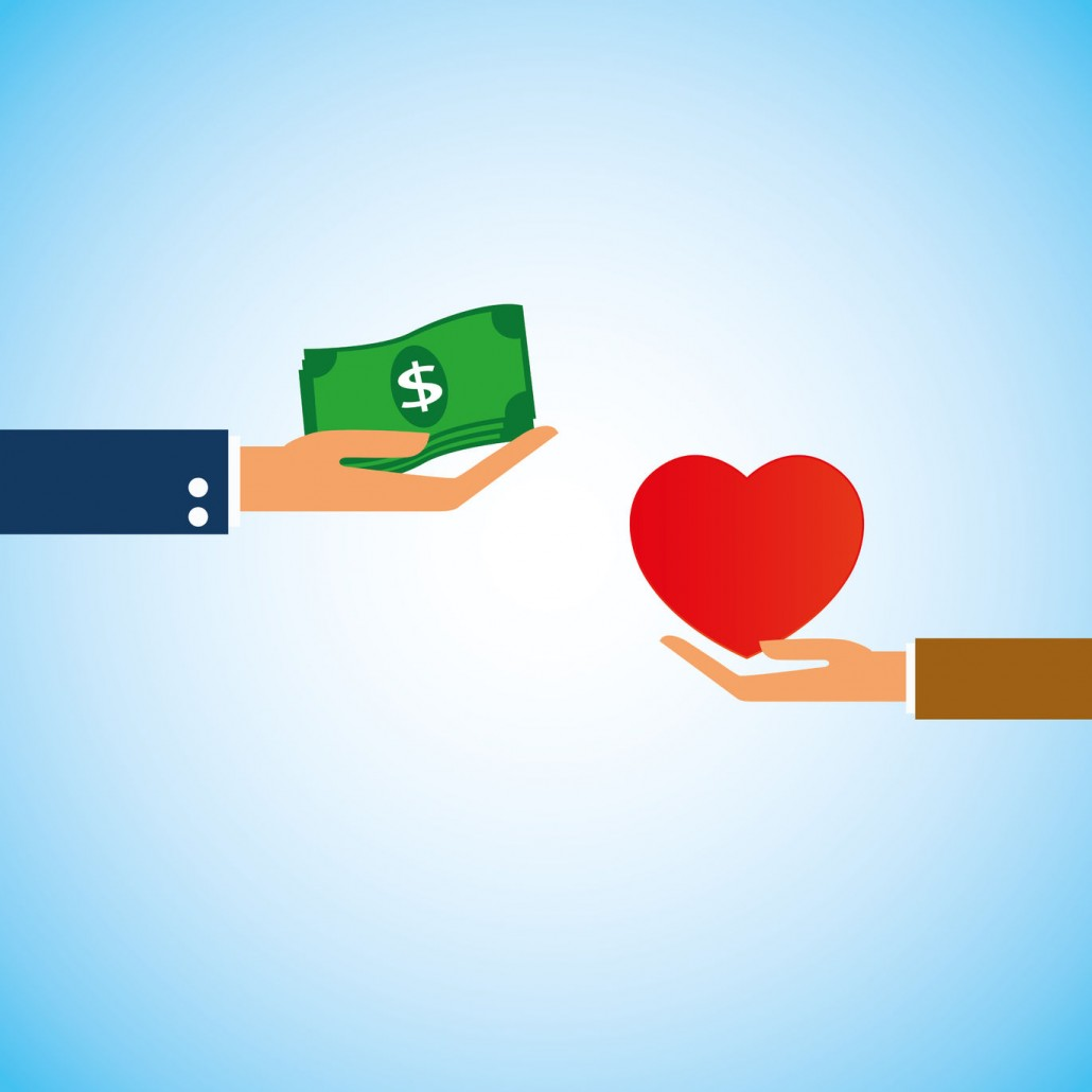 Xây dựng lòng tin giữa khách hàng và doanh nghiệp