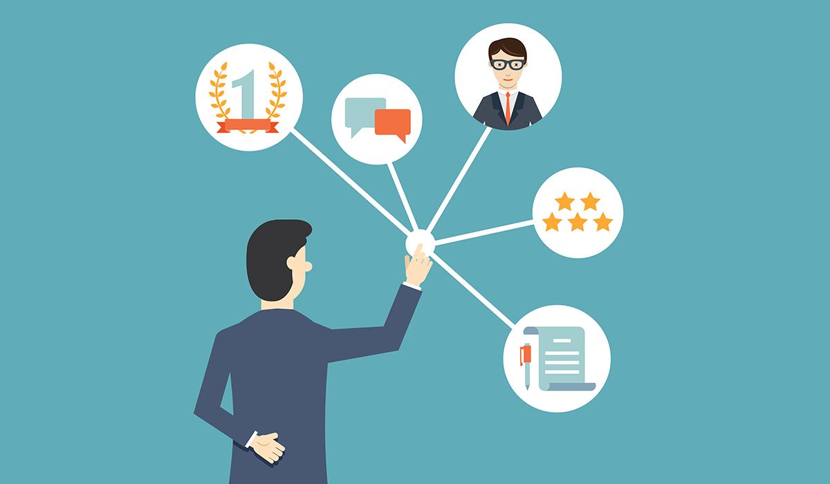 Xây dựng lòng trung thành của khách hàng Khái niệm lòng trung thành của khách hàng