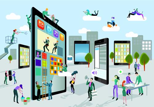 Xu hướng digital marketing